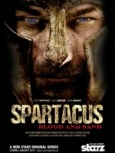Spartacus: Blood and Sand- Seriesaddict